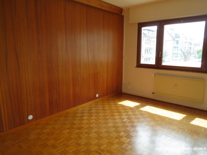 3 PIÈCES A SELESTAT Immobilier Appartement Bas-Rhin