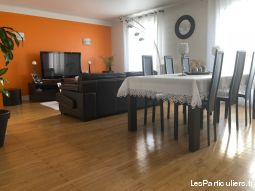 appartement a sannois immobilier appartement val-d'oise