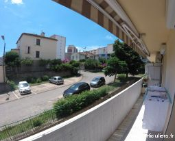 f3 - rénové - kennedy  immobilier appartement corse