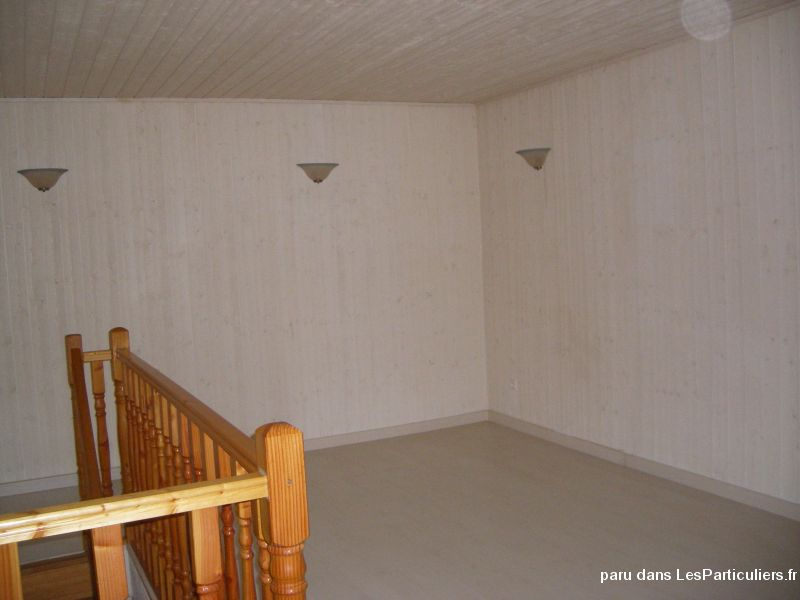APPARTEMENT F3 A VIC SUR SEILLE Immobilier Appartement Moselle