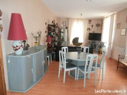 Appartement 100m² avec parking DIEPPE