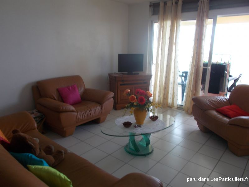 APPARTEMENT F3 Immobilier Appartement Martinique