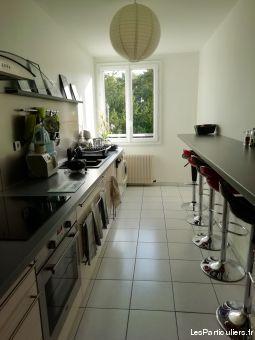 Appartement F4 100 m2 Rambouillet
