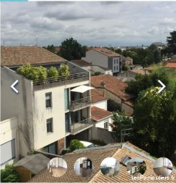 t3 de 85 m2 terrasse parking bordeaux proche chu immobilier appartement gironde