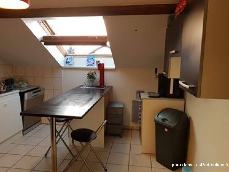 APPARTEMENT F3 86m2 Immobilier Appartement Meurthe-et-Moselle