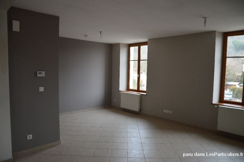 3 chambres Proche Toul Immobilier Appartement Meurthe-et-Moselle