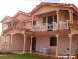 villa f4 basse pointe immobilier maison martinique