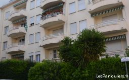 cannes: 3 pièces, 6 pers. maxi + grand balcon immobilier location vacances alpes-maritimes