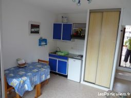 studio 18 m2 immobilier appartement landes