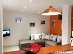 spacieux t2 + terrasse prox. chu la meynard immobilier appartement martinique