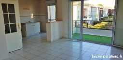 appartement t2 mérignac immobilier appartement gironde