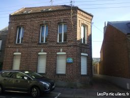 appartement 3 chambres neuf, parking, garage immobilier appartement nord