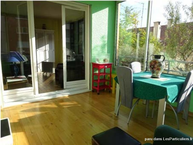 Appartement T3 78 m2 Montélimar Quart. St-James Immobilier Appartement Drôme