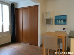 studio meublé lorgues immobilier appartement var