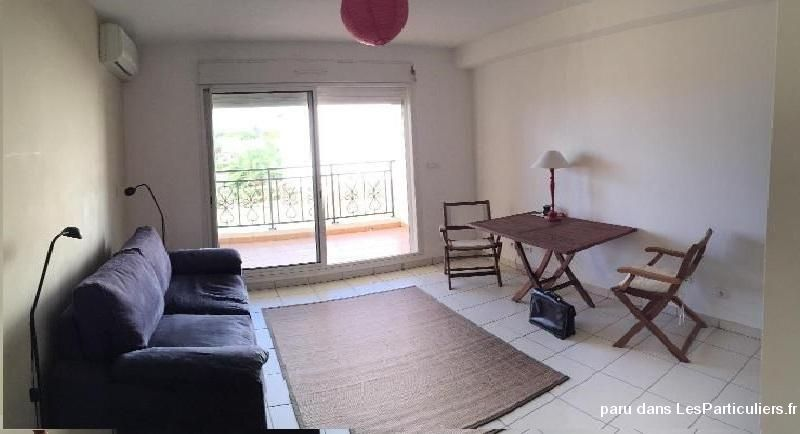Studio 24m² saint denis Immobilier Appartement La Réunion