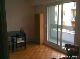 studio paris 16 pt de st cloud - exelmans immobilier appartement paris