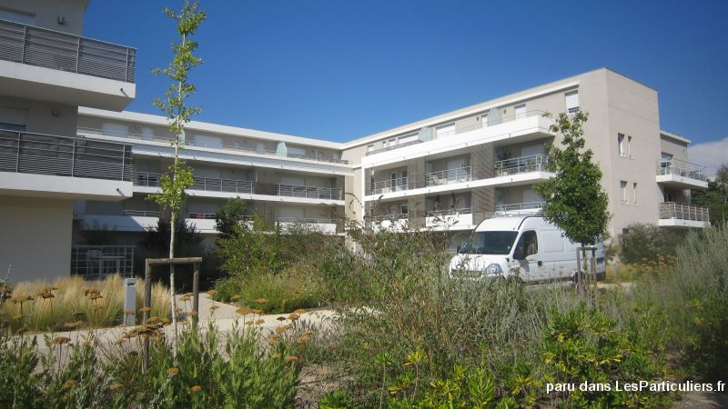 APPARTEMENT T 3 + GARAGE Immobilier Appartement Vaucluse