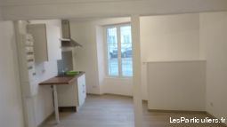 f3 a avilly st leonard immobilier appartement oise