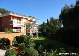 bon standing immobilier appartement var