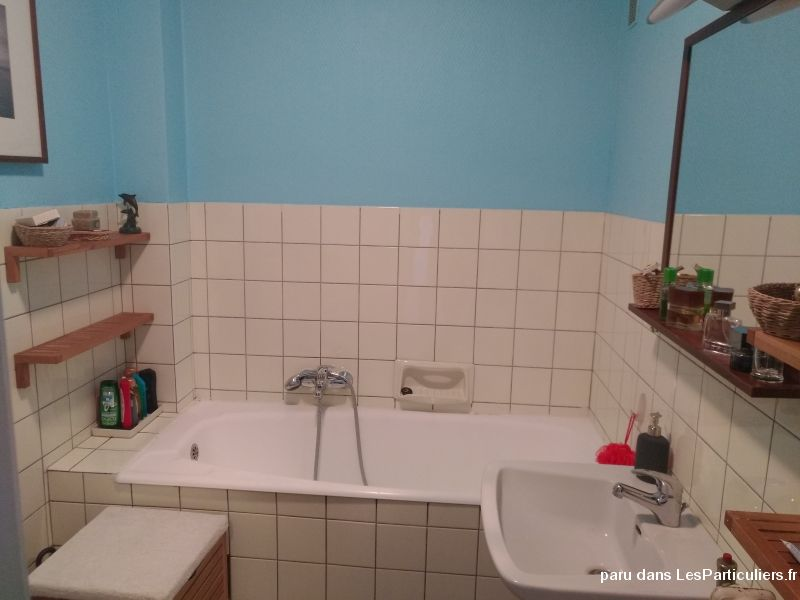 Appartement F3 METZ Immobilier Appartement Moselle