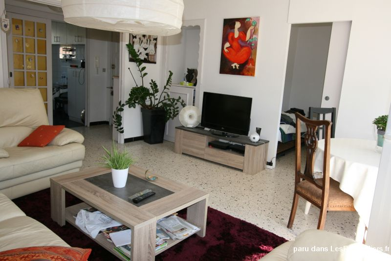 APPARTEMENT T4 Immobilier Appartement Hérault