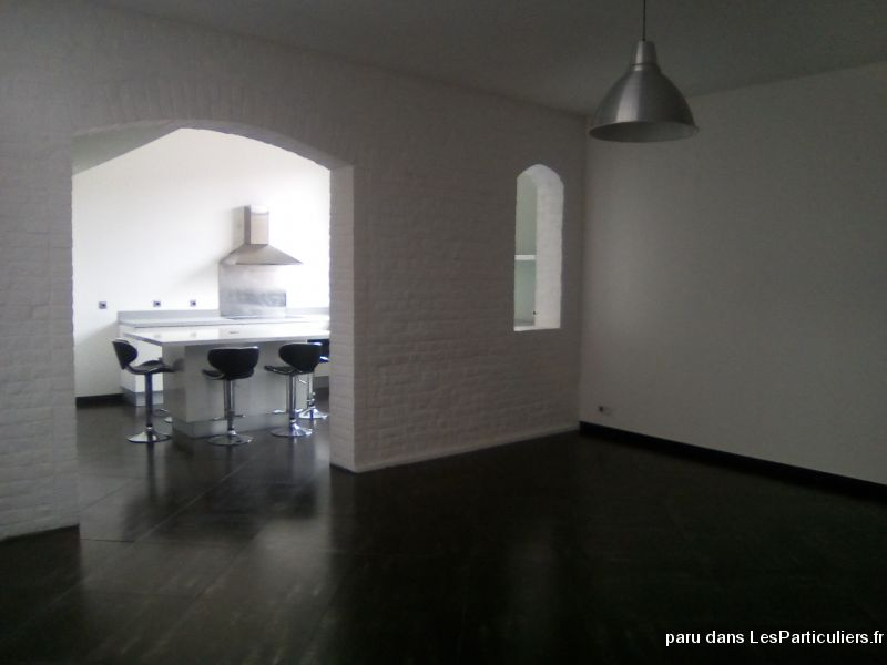 Loft Immobilier Appartement Nord