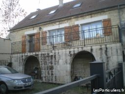maison  9 km soissons sud immobilier appartement aisne