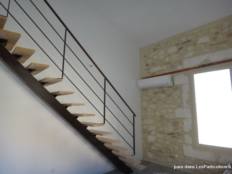APPARTEMENT NEUF ST CHRISTOL Immobilier Appartement Hérault