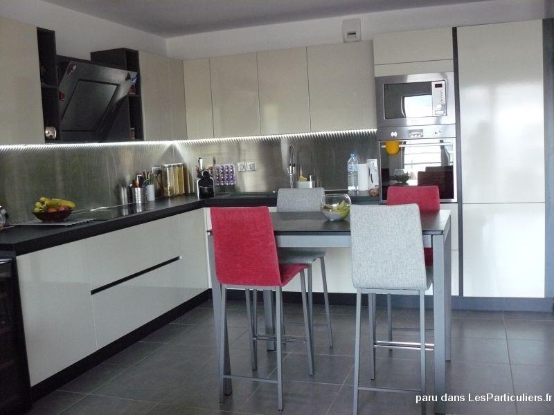 Appartement type 4 Immobilier Appartement Ain