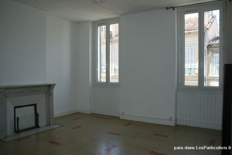 Grand appartement T3, Marseille 6e Immobilier Appartement Bouches-du-Rhône