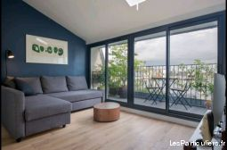 saint-sulpice: appartement coup de coeur immobilier appartement paris