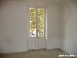 t3 au luc immobilier appartement var