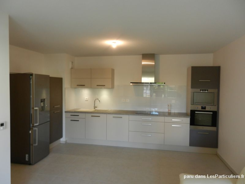 Appartement T3 Neuf Immobilier Appartement Var
