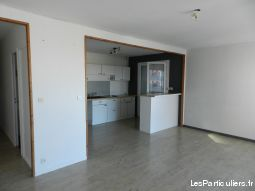 appartement de type f3 immobilier appartement seine-maritime