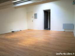grand studio 38m2 - cours d'albret immobilier appartement gironde
