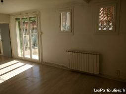 t3 de 57, 41 m2 traversant nord / sud immobilier appartement var