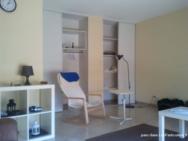 Studio à Montpellier Immobilier Appartement Hérault