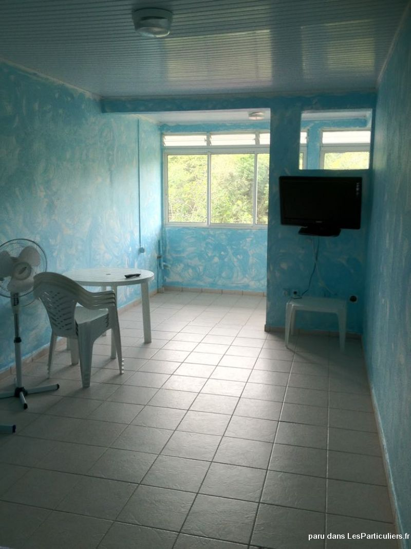 STUDIO AU GOSIER Immobilier Appartement Guadeloupe