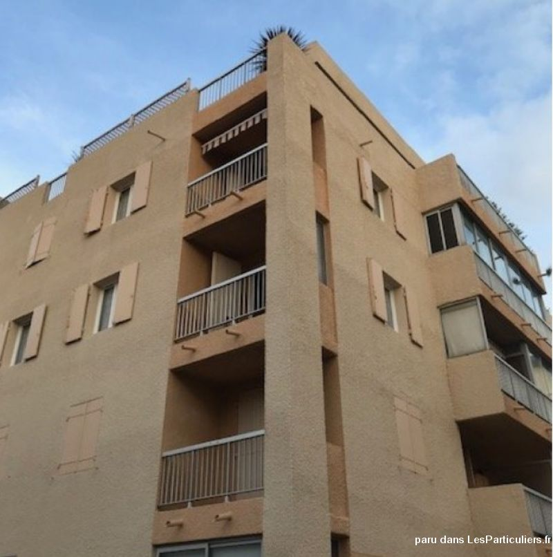 T2 Saint Roch Immobilier Appartement Var