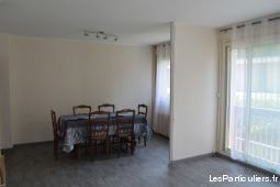 67.41 m² + garage + cave  immobilier appartement puy-de-dôme
