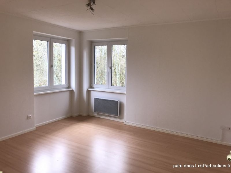 Appartement 78 m2 Immobilier Appartement Haut-Rhin