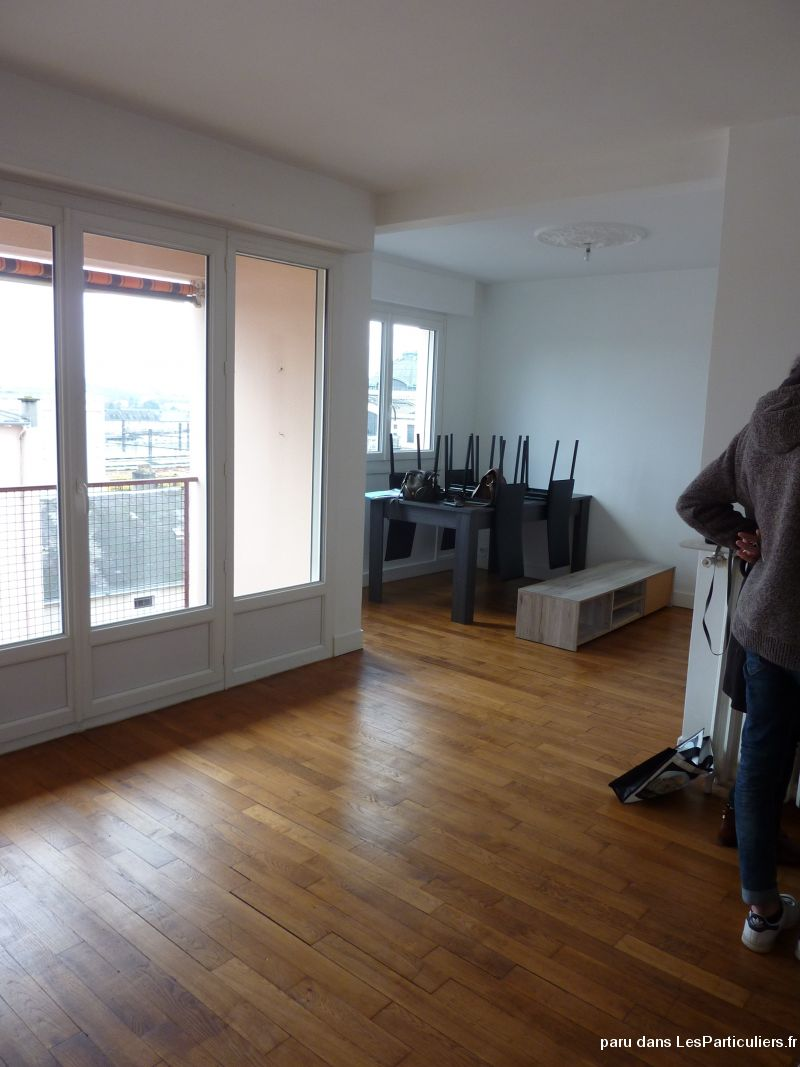 Appartement Gare Limoges