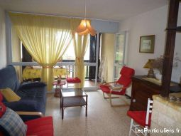 Appartement 5 couchages au Boucanet