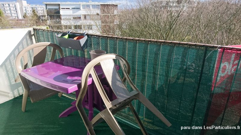 Appartement Cergy pref