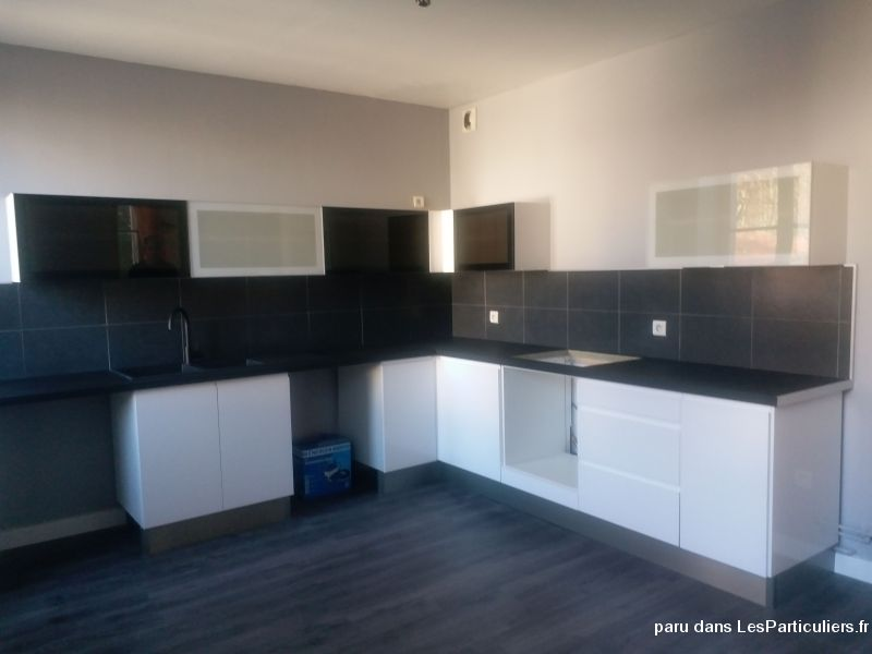 APPARTEMENT 117 M² DUPLEX DS IMMEUBLE BOURGEOIS Immobilier Appartement Tarn