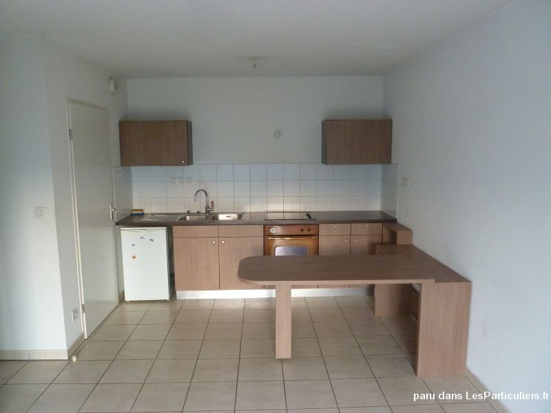 Appartement type T2 bis Immobilier Appartement Ain