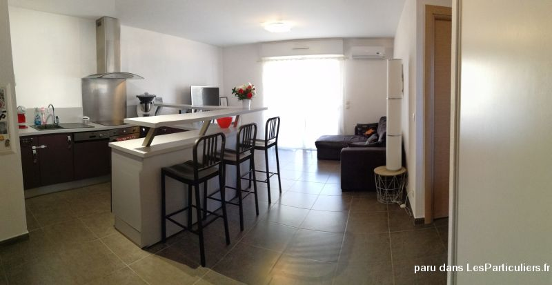Appartement T3 Lucciana Immobilier Appartement Corse