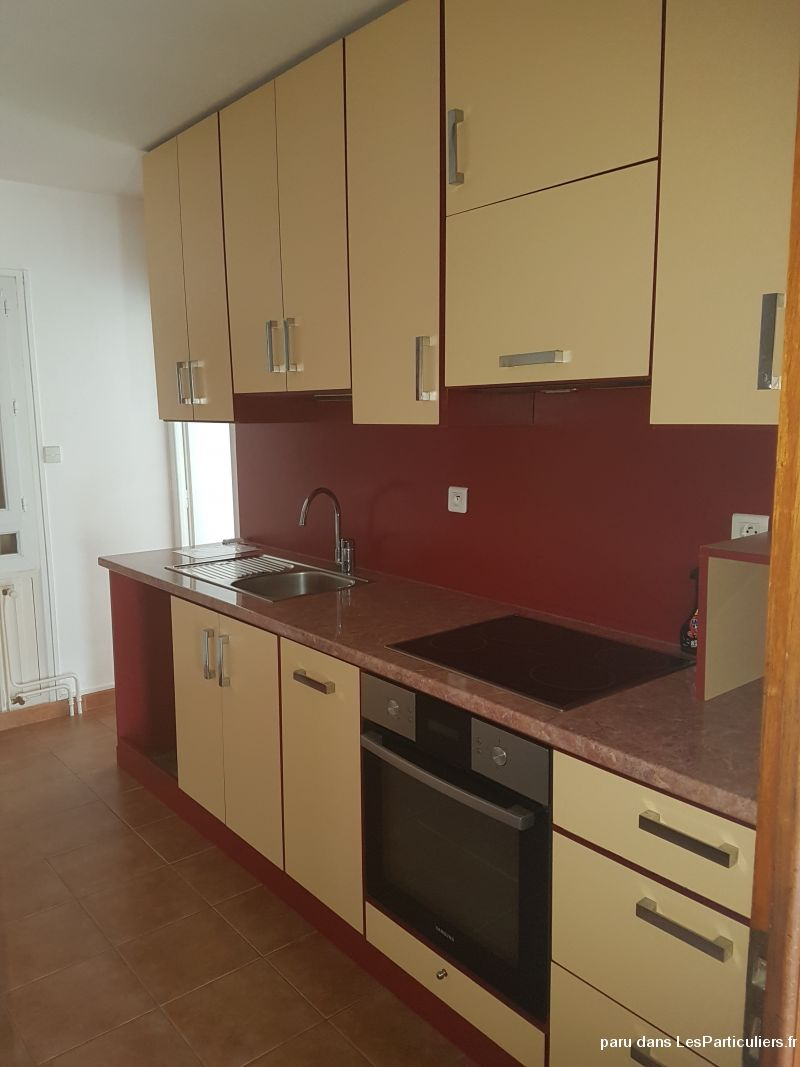APPARTEMENT 3 PIECES, BELLEGARDE-SUR-VALSERINE Immobilier Appartement Ain