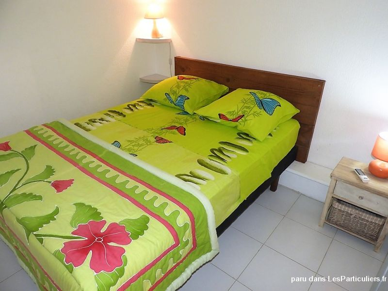 T 3 au Marine Immobilier Appartement Guadeloupe