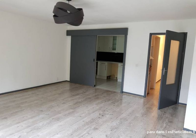 Appartement T2 62m² hyper centre Immobilier Appartement Nord